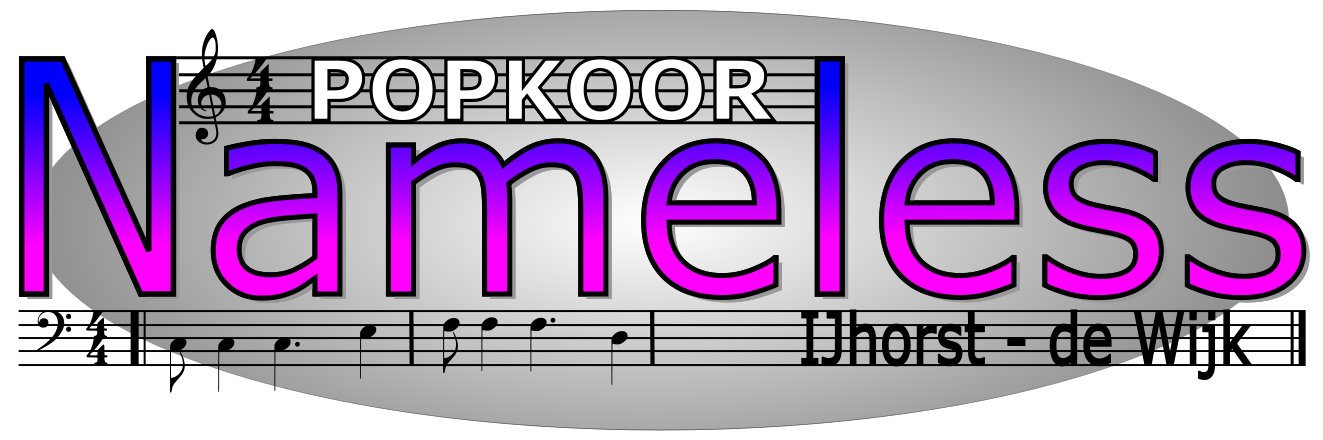 Popkoor Nameless